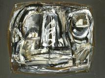 La pintura de Antonio Saura  (Luis Eduardo Aute)