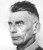 He tomado vermouth con Samuel Beckett