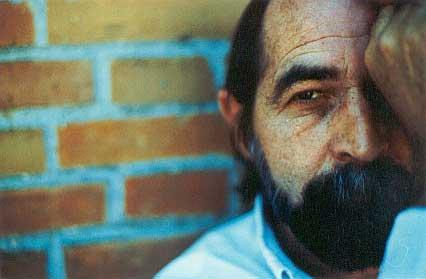 Pablo Guerrero: el coleccionista de semillas.