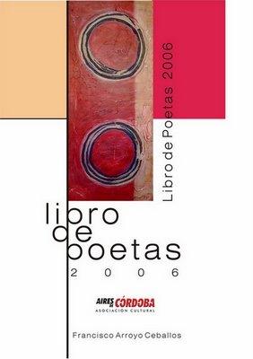 LIBRO DE POETAS 2006  (INTRODUCCIÓN)