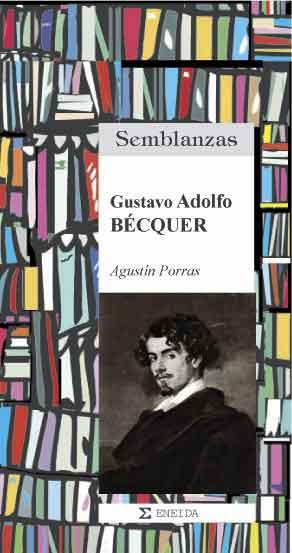 Agustín Porras en la feria del libro de Madrid