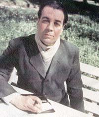LÍMITES  (Jorge Luis Borges)