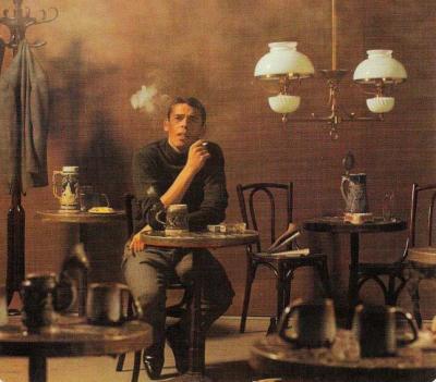 El borracho   (Jacques Brel)