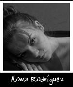 Aloma Rodríguez (Nuevo Blog)