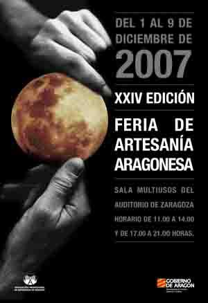 XXIV FERIA DE ARTESANIA ARAGONESA