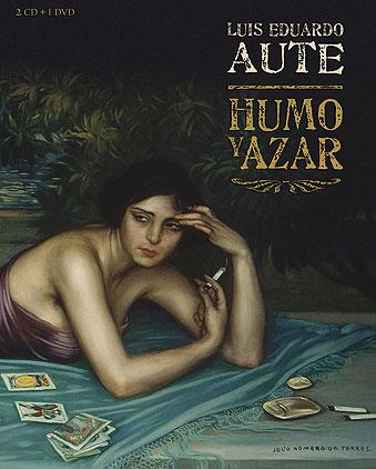 HUMO Y AZAR    (Para Luis Eduardo)