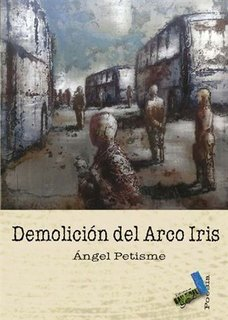 Ángel Petisme en el Centro de Historia de Zaragoza