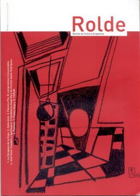 Rolde (Revista de Cultura Aragonesa)