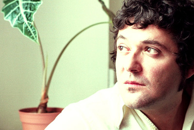 Blog del poeta aragonés Sergio Algora