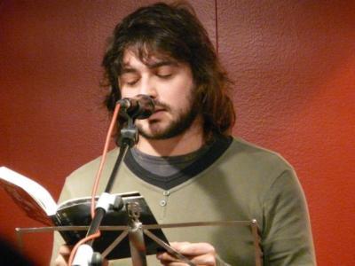 Poemas   (Óscar Aguado)