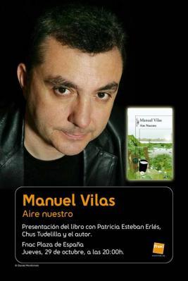 Aire nuestro   (Manuel Vilas)