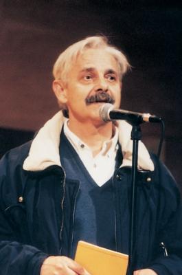 A  José Antonio Rey del Corral