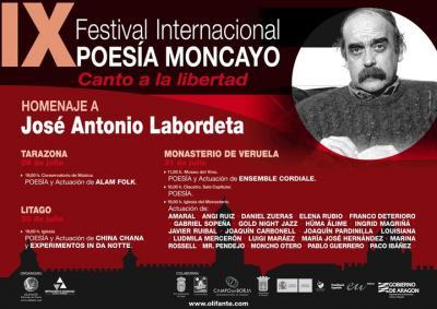 TODOS AL MONCAYO!