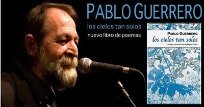 LOS CIELOS TAN SOLOS   (PABLO GUERRERO)