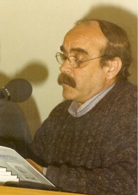 LABORDETA,    ¡MEMORIA VIVA!                     (Antonio Pérez Morte)