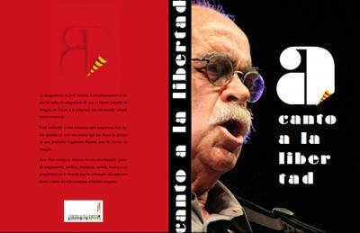 ¡Canto a la Libertad   (libro + 2 cd´s)  ya a la venta!