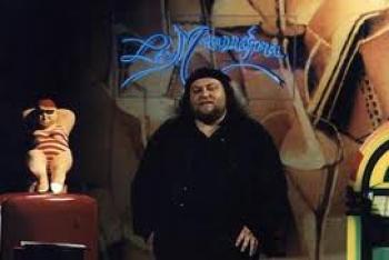 Muere Félix Romeo     (Iván González)