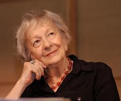 Elogio de mi hermana  (Wislawa Szymborska)