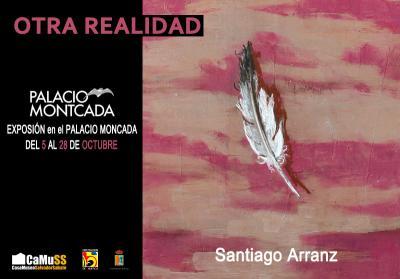 otra realidad                     SANTIAGO ARRANZ
