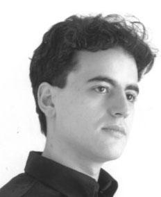 Enrique Moreno Gistaín : ¡Cuánto talento!